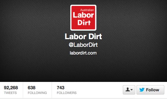 LaborDirt